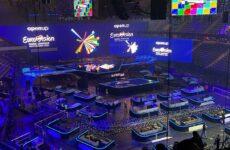 אירוויזיון 2021: לוח זמנים של החזרות נחשף
