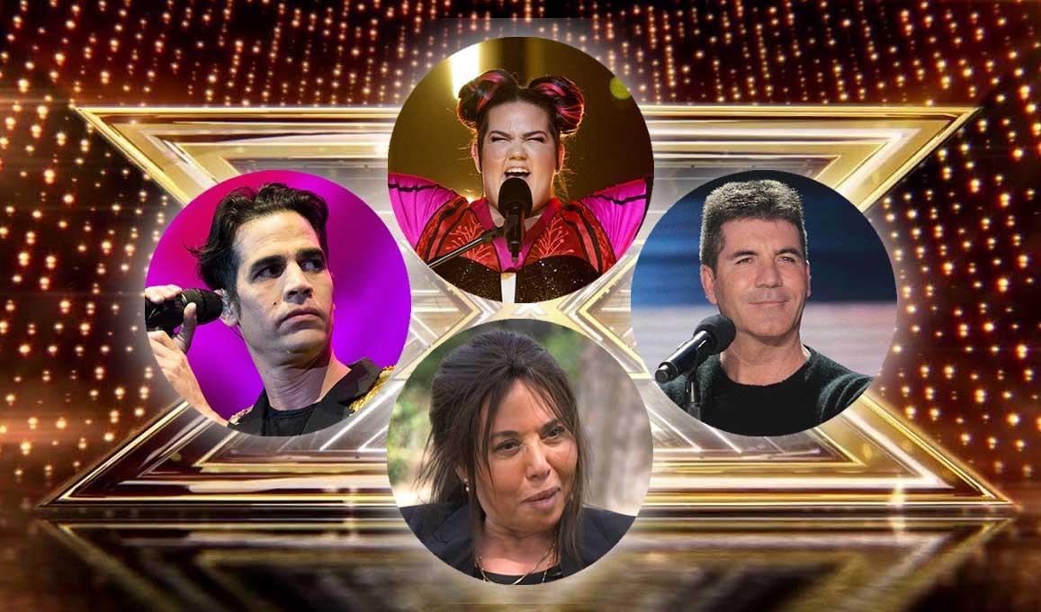 X Factor Israel Judges