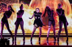 אזרבייג'אן בחזרה ראשונה: אפנדי על הבמה