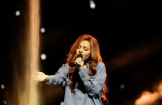 בולגריה בחזרה ראשונה: ויקטוריה על הבמה