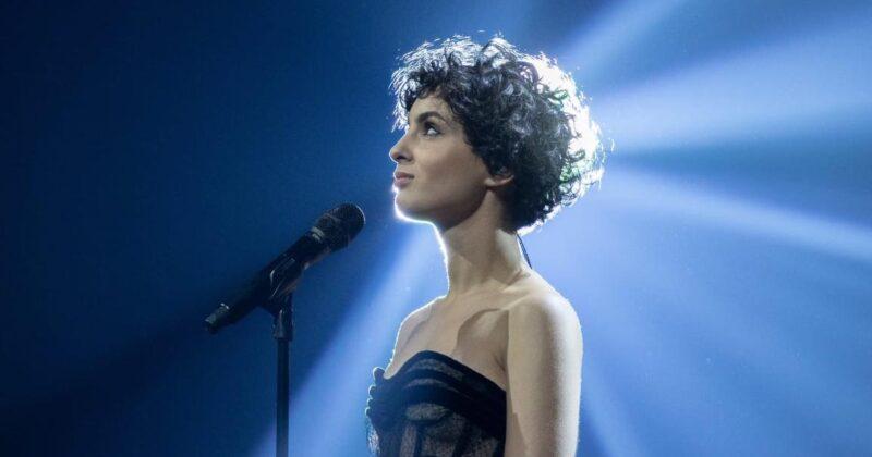 צרפת: ברברה פראבי שחררה אלבום בכורה