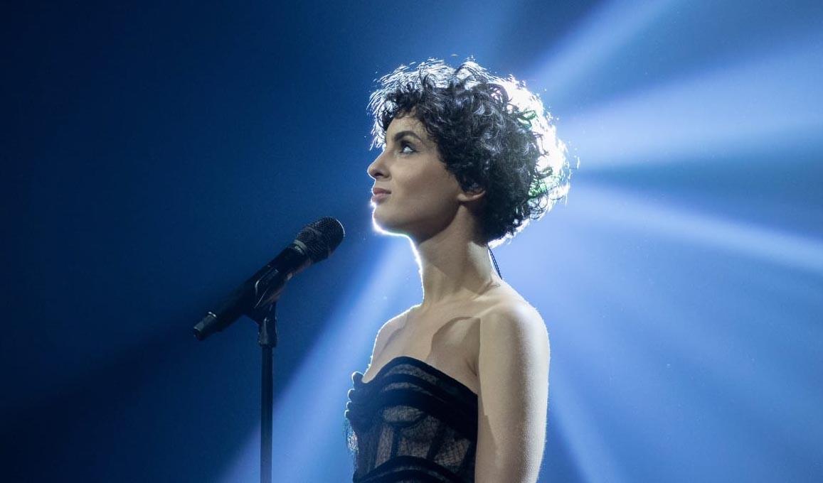 Barbara Pravi France Eurovision 2021