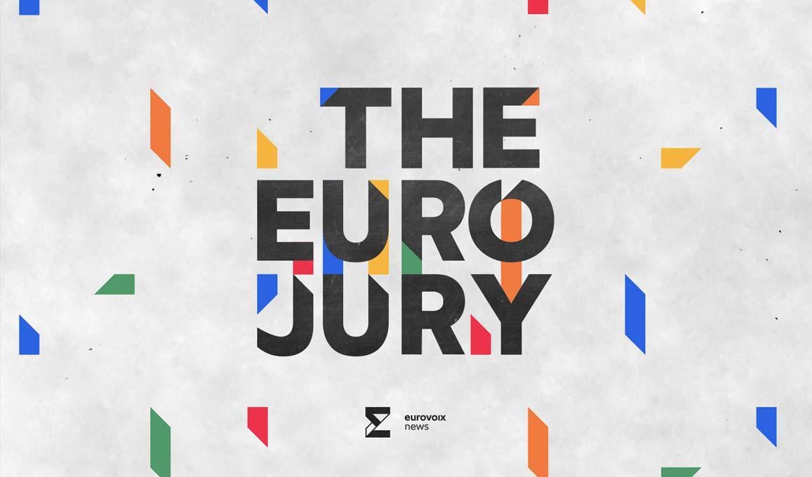 Euro Jury Eurovoix 2021 Logo