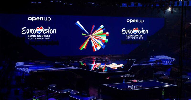 צפו: הופעות הגיבוי של אירוויזיון 2021 נחשפו
