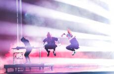 פינלנד בחזרה שנייה: Blind Channel על הבמה