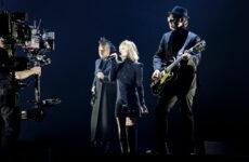 בלגיה בחזרה שנייה: Hooverphonic על הבמה