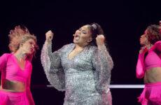 מלטה בחזרה שנייה: דסטיני על הבמה