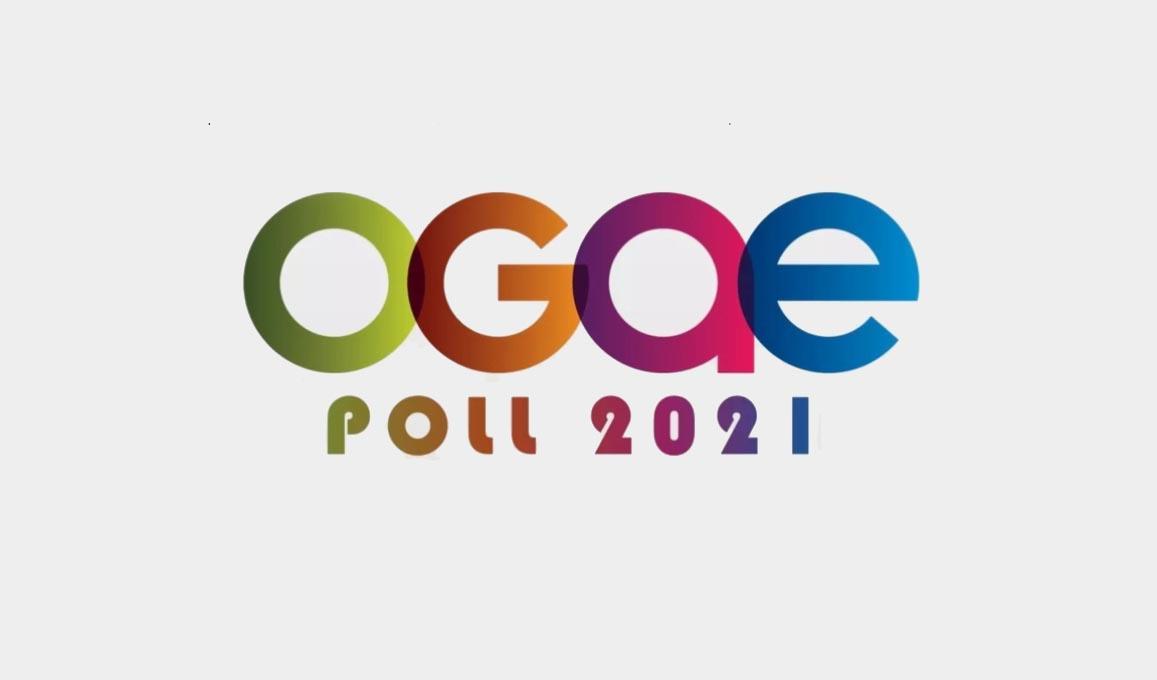 OGAE Poll 2021 Logo