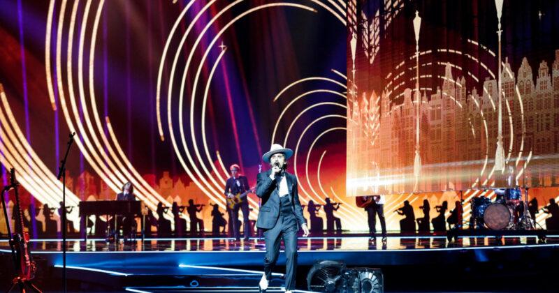 פורטוגל בחזרה שנייה: The Black Mamba על הבמה