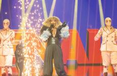 סן מרינו בחזרה שנייה: סנהיט על הבמה