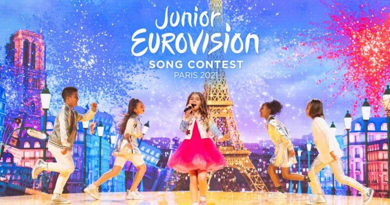 אירוויזיון הילדים 2021: מי כבר אישר השתתפות?