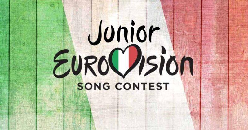 אירוויזיון הילדים 2021: איטליה מאשרת השתתפות בתחרות