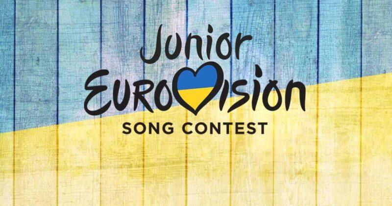 אוקראינה: משדר טלוויזיוני לבחירת הנציג לאירוויזיון הילדים