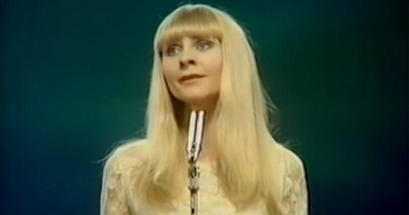 קלוד לומברד, נציגת בלגיה באירוויזיון 1968, הלכה לעולמה