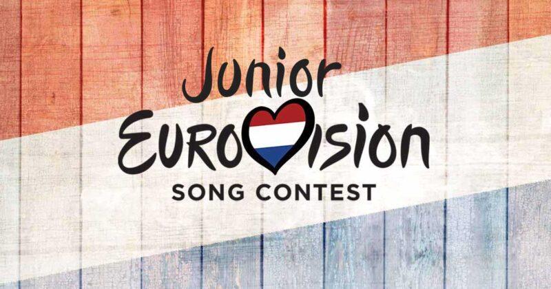 הערב: הולנד בוחרת את נציגיה לאירוויזיון הילדים