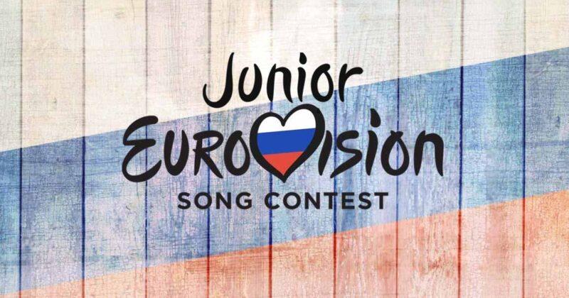 רוסיה: קדם אירוויזיון הילדים ומועד הגשות השירים נדחו